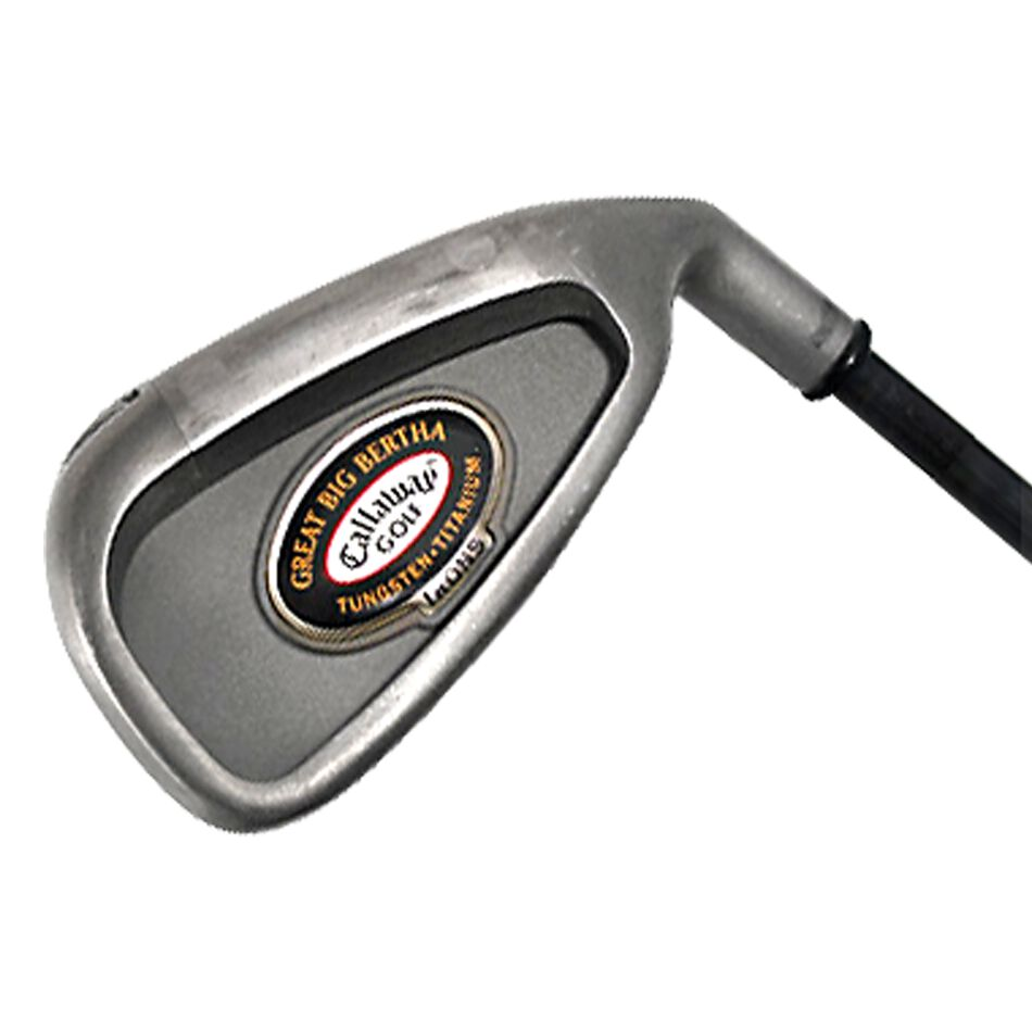 Callaway Golf Great Big Bertha Irons