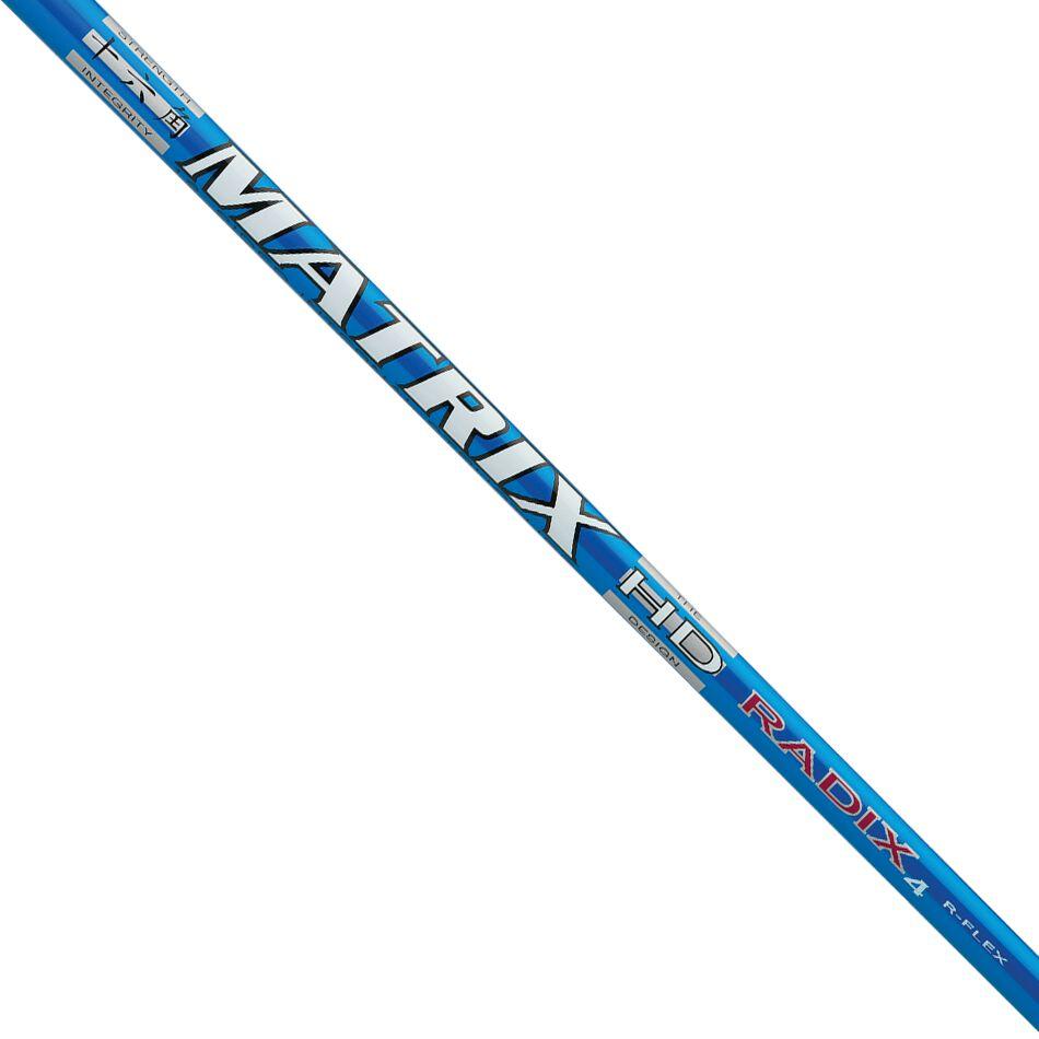 Callaway Golf Fujikura Matrix HD Radix 7 Fit Shafts