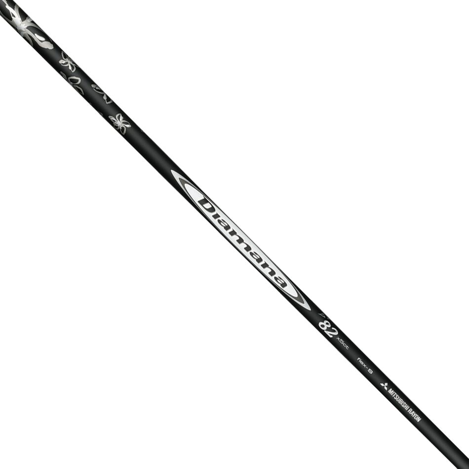 Callaway Golf Mitsubishi Diamana White D+ 82 OptiFit Shafts