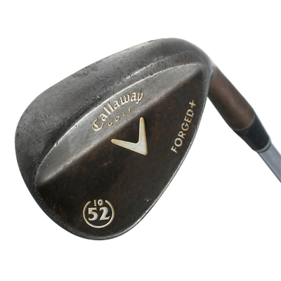 Forged+ Vintage Lob Wedge Mens/Right