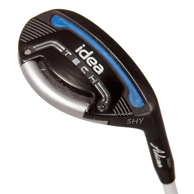 Adams Golf 2014 Idea Tech 4 Hybrid Mens/Right