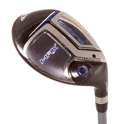 Cobra 2016 MAX 4 Hybrid Mens/Right