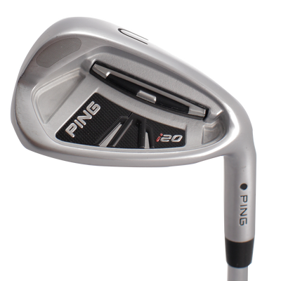 Ping i20 Lob Wedge Mens/Right