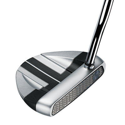 Odyssey Works V- Line Versa Putter with SuperStroke Grip