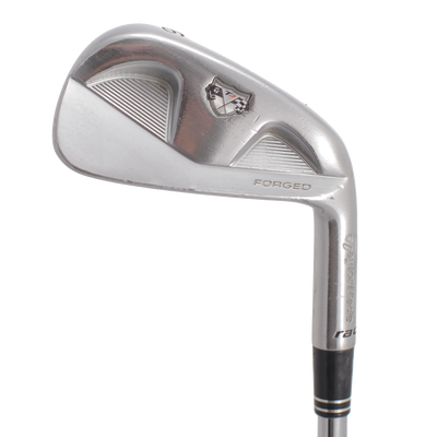 TaylorMade RAC MB TP Forged 6 Iron Mens/Right