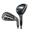 Women's Big Bertha OS Irons/Hybrids Combo Set - View 1