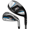 Women's XR OS Irons/Hybrids Combo Set - View 1