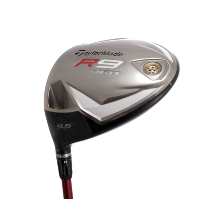 TaylorMade R9 460 Driver 9.5° Mens/Right