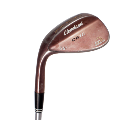 Cleveland CG15 DSG Oil Quench Wedge Wedge Mens/Right