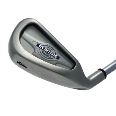 Steelhead X-14 Irons