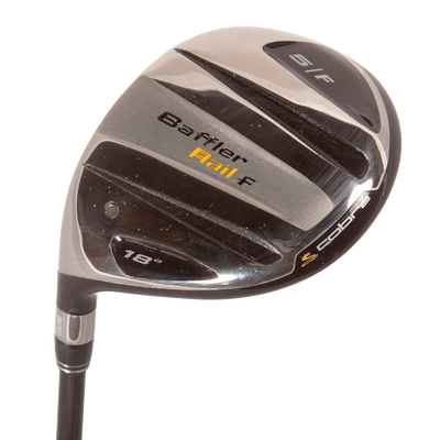 Cobra Baffler Rail Fairway 5 Wood Mens/LEFT