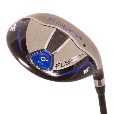 Cobra Fly-Z XL 3 Wood Mens/LEFT