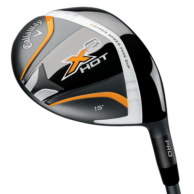 X2 Hot Pro Fairway Woods Fairway - 15° Mens/LEFT