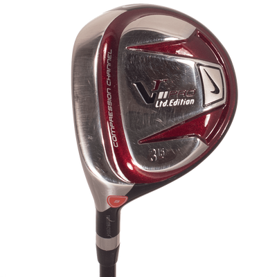 Nike 2011 VR Pro Limited Edition 3 Wood Mens/LEFT