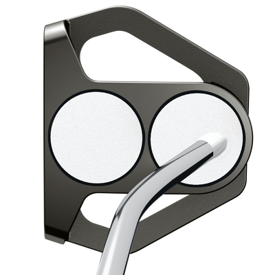 Odyssey Backstryke 2-Ball Putter