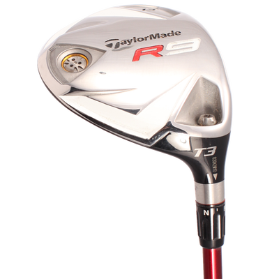 TaylorMade R9 5 Wood Mens/LEFT