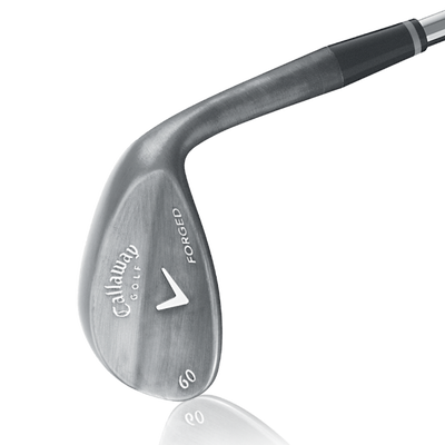 Forged Vintage Sand Wedge Mens/Right