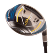 Adams Speedline F11 Ti Fairway Woods