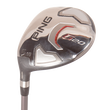 Ping G20 Fairway Woods