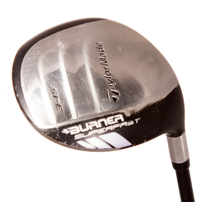 Women's TaylorMade Superfast Fairway Woods (2010)
