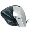 FT-iQ Tour Drivers - View 1