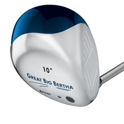 Great Big Bertha II Drivers