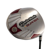 TaylorMade Burner Drivers (2007) - View 1