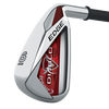 Diablo Edge Irons - View 1