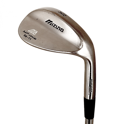 Mizuno MP Series Chrome Wedges