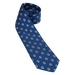 Odyssey Works Silver Swirl Tie by Vineyard Vines® - View 3