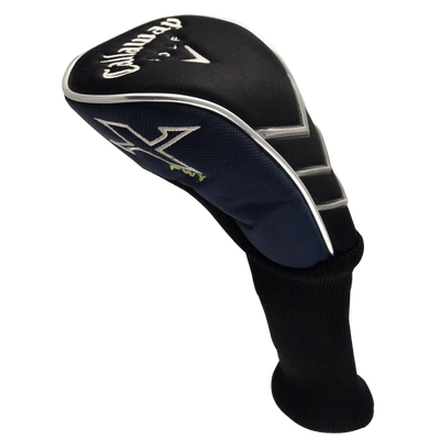 X Fairway Wood Headcover (2008)
