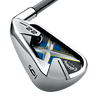 X-22 Irons - View 1