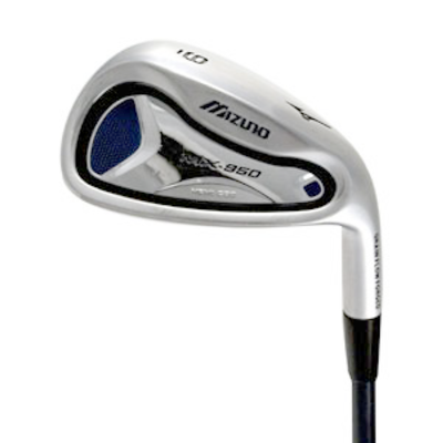 Mizuno MX-950 5-PW Mens/Right