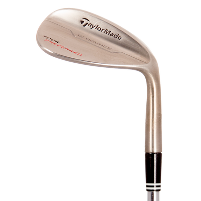 TaylorMade Tour Preferred (2014) Lob Wedge Mens/Right