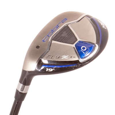 Cobra Fly-Z XL Hybrid 4 Hybrid Mens/Right