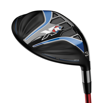 XR 16 Fairway Woods