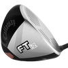 FT-iZ Fairway Woods - View 1