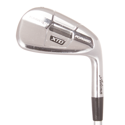 Adams XTD Forged Irons