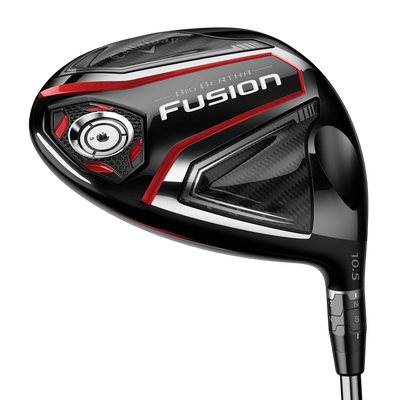 2016 Big Bertha Fusion Driver 9° Mens/Right