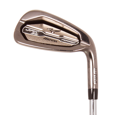 Mizuno JPX-EZ Forged Irons