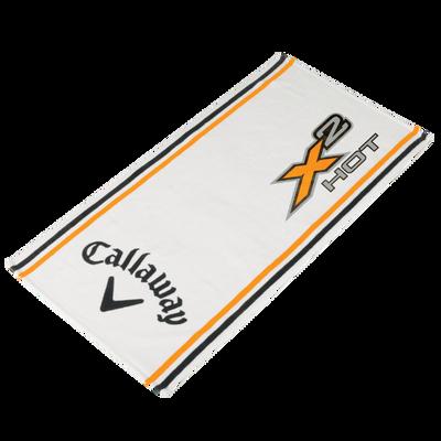 X2 Hot Tour Authentic Towel