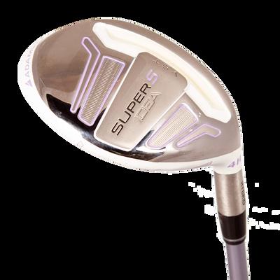 Adams Golf Idea Super S 4 Hybrid Ladies/LEFT