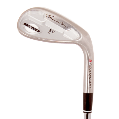 Adams Golf Tom Watson 682 CB Gap Wedge Mens/Right