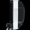 Odyssey Versa 330 Mallet Black Putter - View 3