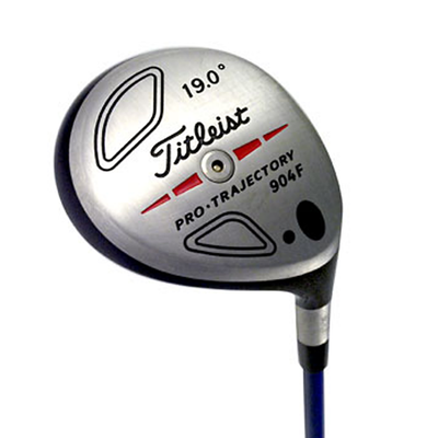 Titleist 904F Fairway Woods