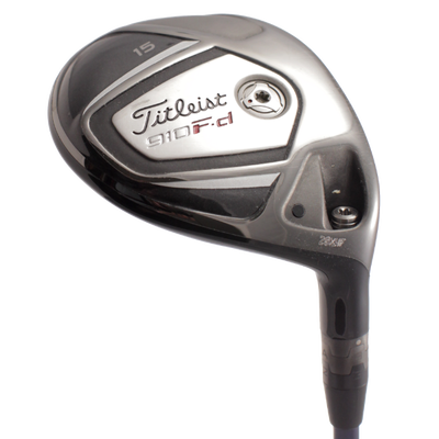Titleist 910Fd Fairway Woods