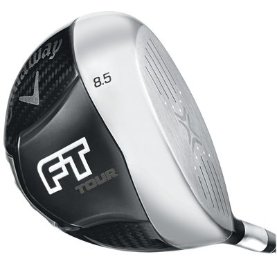 FT Tour Driver 8.5° Mens/Right