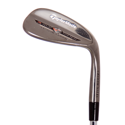TaylorMade 2015 Tour Preferred EF Dark Smoke Lob Wedge Mens/Right