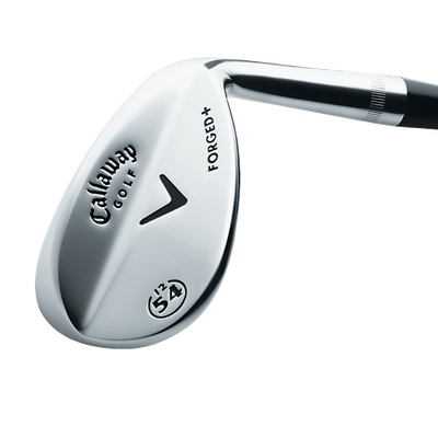 Forged+ Chrome Sand Wedge Mens/Right