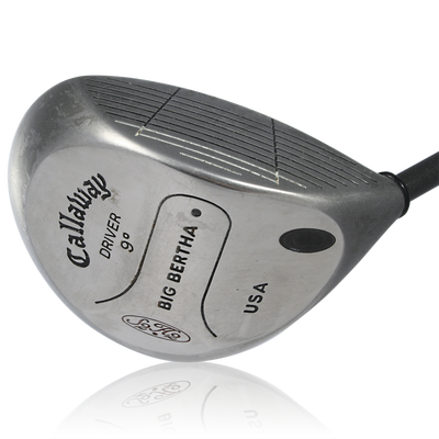 Original Big Bertha Driver 11° Mens/Right